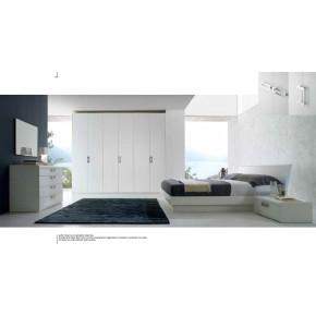 Camera da letto S75 art. 6-7