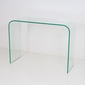 Consolle flash in vetro