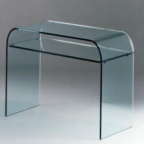 Consolle houston in vetro