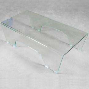 Tavolino Ghoy in vetro