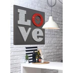 Orologio love
