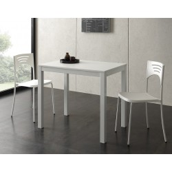 Tavolo Micro Table 90x60 cm allungabile