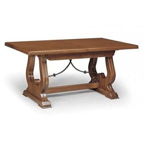 Tavolo fratino l. 180 cm allungabile a 360 cm art. IM94