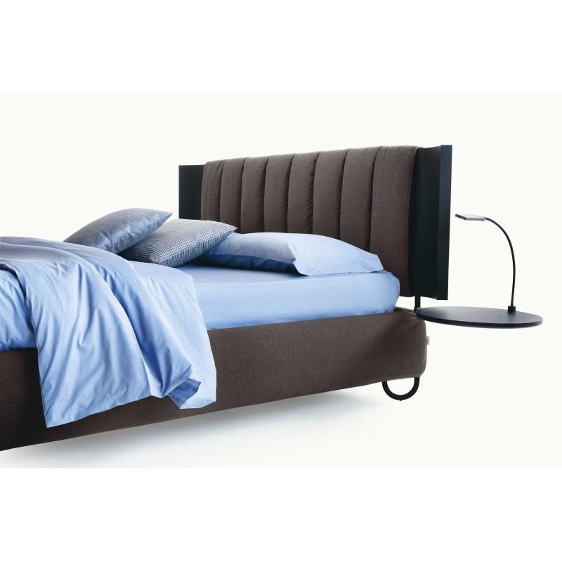 Letto imbottito contenitore mod. Hug Pillow Line