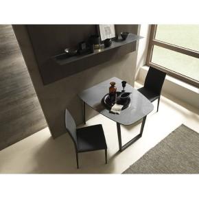 Tavolino da salotto trasformabile in tavolo Art. Ribot