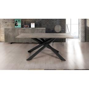 Tavolo in massello di rovere art. t624