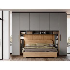 Camera da letto a ponte art. vfb019