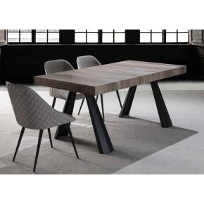 Tavolo copernico Plus allungabile a 500 cm