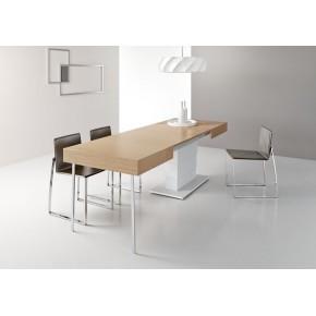 Tavolino trasformabile in tavolo l. 320 cm art. AT010